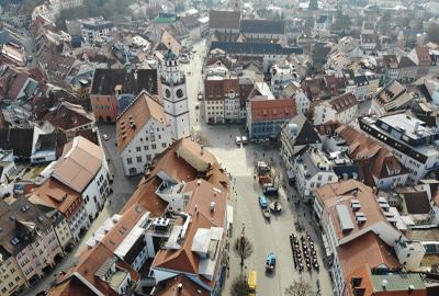 Rehkugler Ravensburg