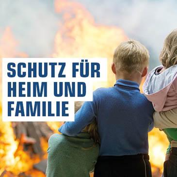 Heim Und Familie